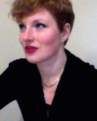 Selfie van Anaïs van Ertvelde